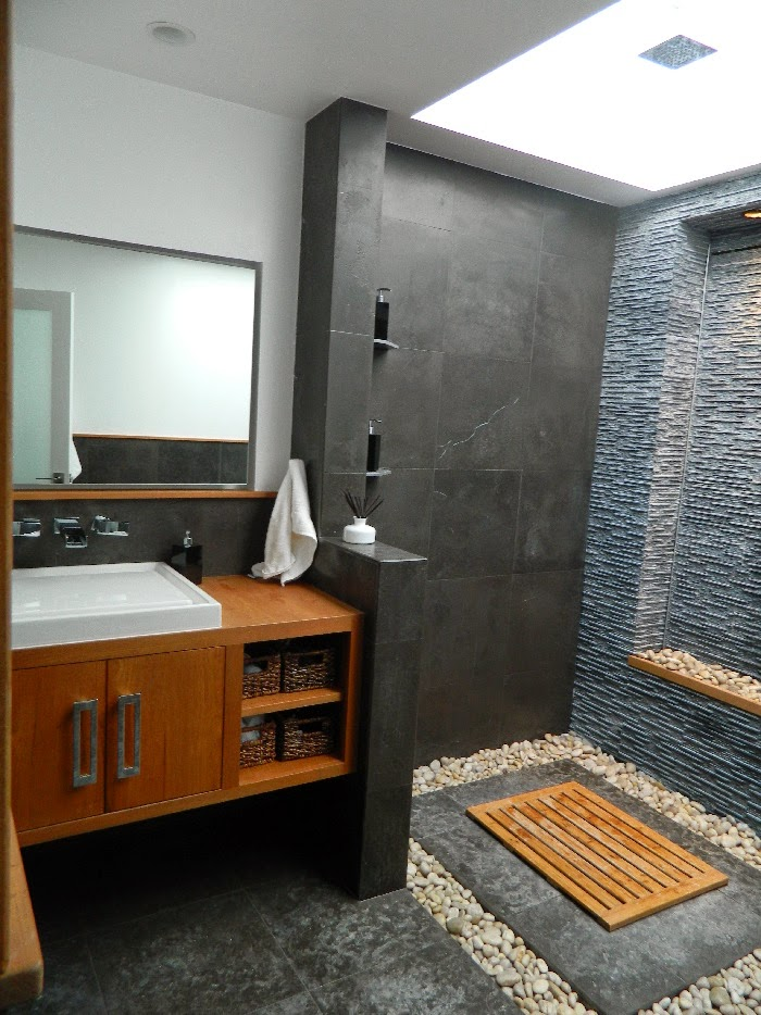 Bali Bathroom Design Ideas ~ Balinese bathroom design