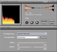 Download Perekam Suara Untuk Laptop Atau komputer Terbaru