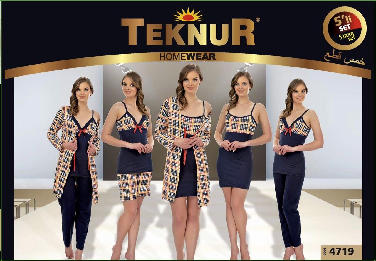 4719 Teknur Underwear