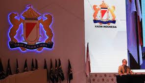 JANJI KADIN INDONESIA PERIODE 2015-2020