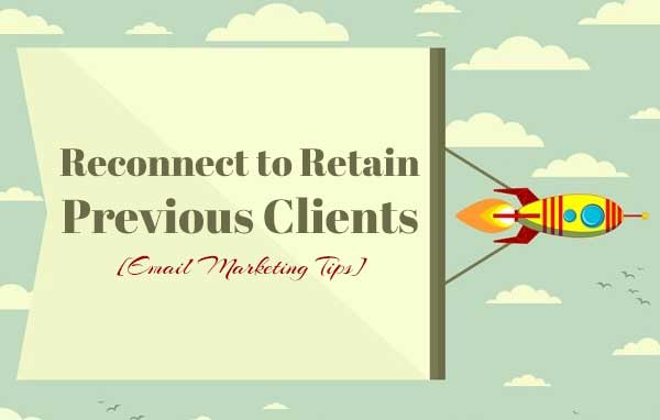 Reconnect To Retain Previous Clients