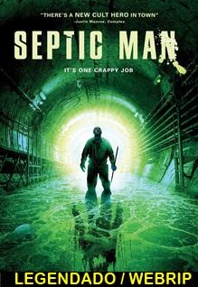 Assistir Septic Man Legendado 2014