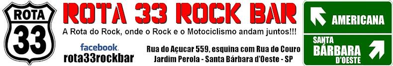Rota 33