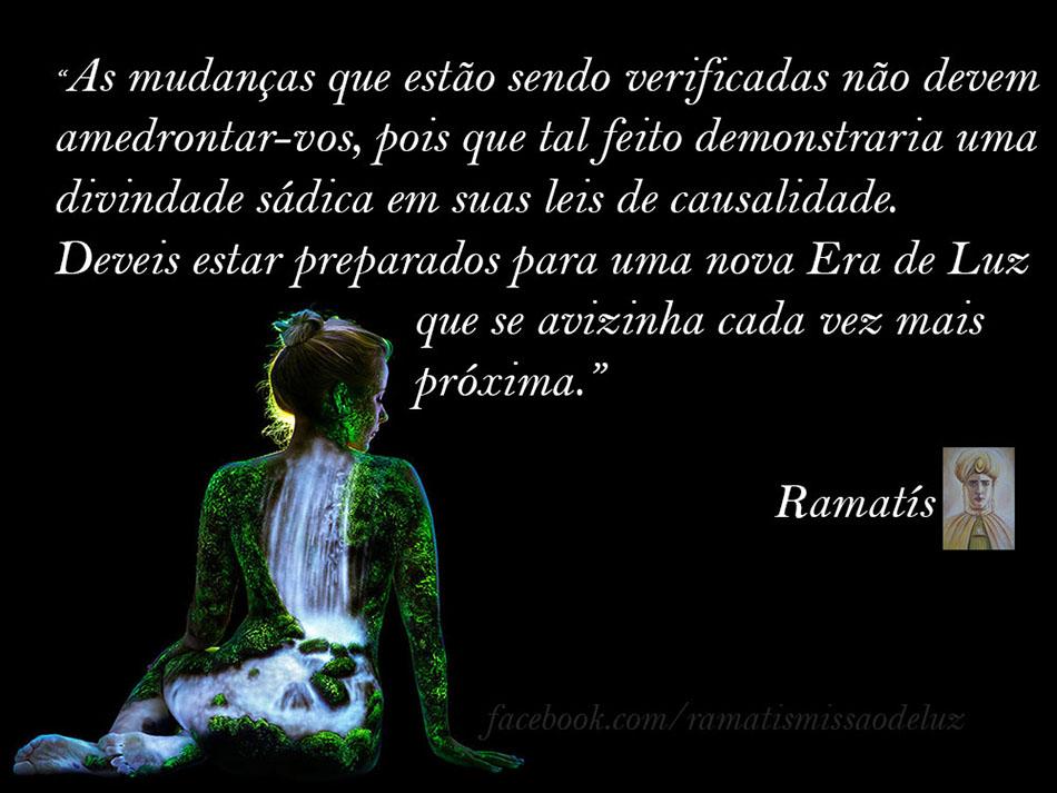 Sabedoria Ramatis