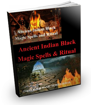 Black Magic & Witchcraft Spells eBook