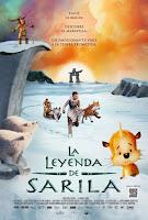 descargar JLa Leyenda de Sarila gratis, La Leyenda de Sarila online