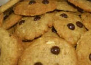 Resep Dan Cara Membuat Kue Choco Chip Gurih