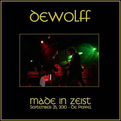 DEWOLFF 2010-09-25 Zeist, Holland