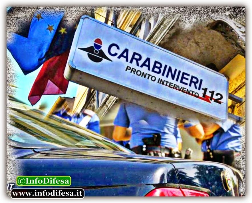 Unificare carabinieri e polizia e smilitarizzare la gdf for Calendario camera dei deputati