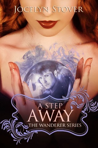A Step Away by Jocelyn Stover