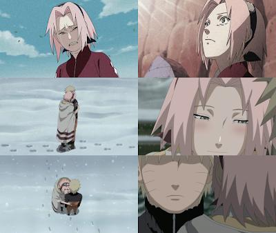 New Anime Capture: Naruto Shippuden - Episode 206 - Sakura ...