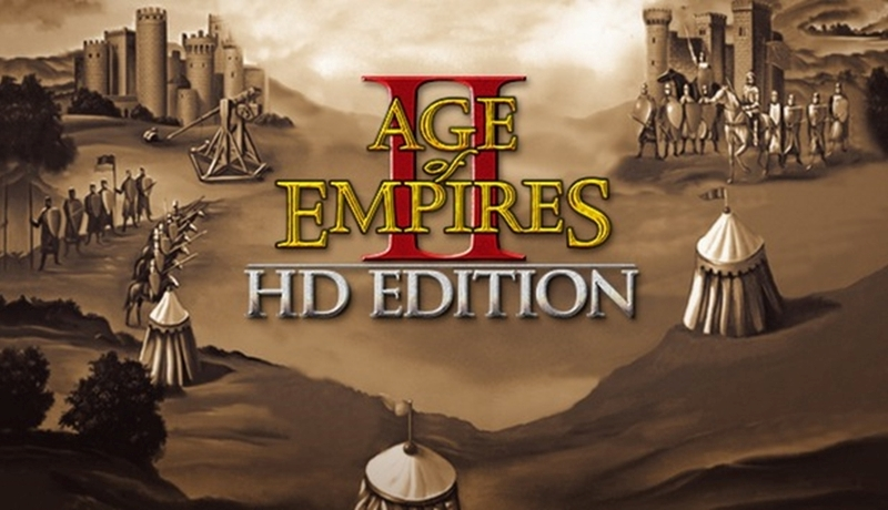[Multi] Age of Empires II HD [2013] [Game kinh in tr li] - [RELOADED]