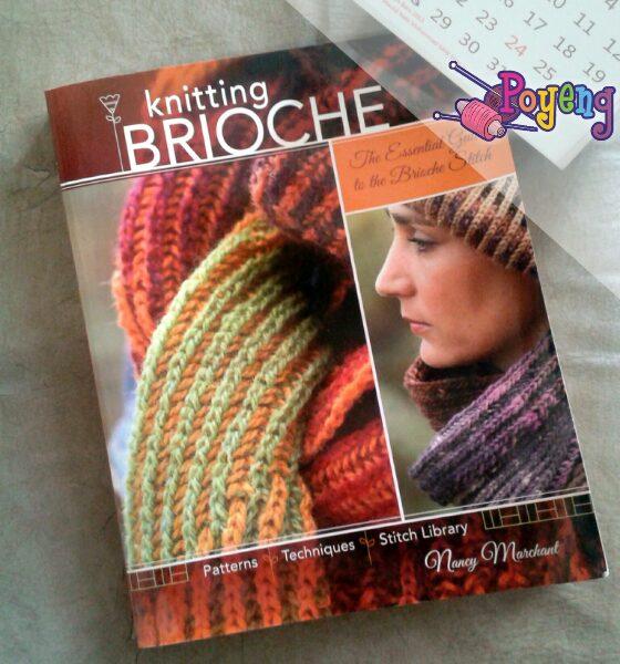 Ajeng Belajar Merajut: Rajut Free Knitting Pattern : Fisherman Rib