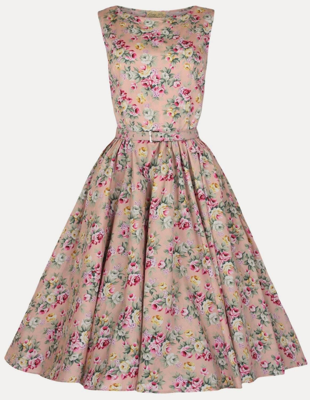 Audrey Hepburn Vintage Dresses