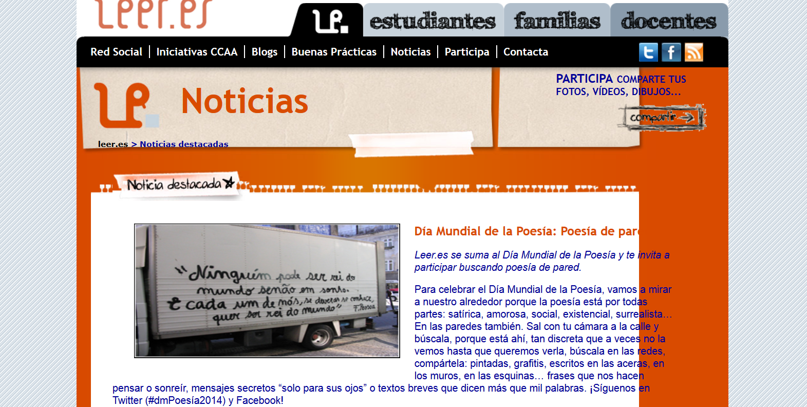 http://leer.es/dia-mundial-de-la-poesia-poesia-de-pared/