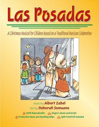 Mommy Maestra 4 Childrens Books To Celebrate Las Posadas