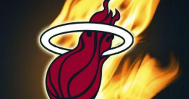 Free Download NBA Miami Heat HD IPhone 5 Wallpapers
