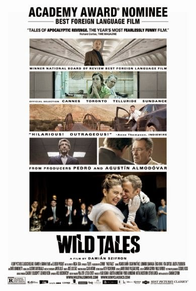 @Wild Tales Movie DownloadFull