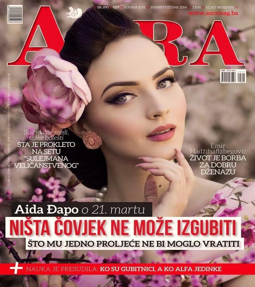 AZRA Magazine
