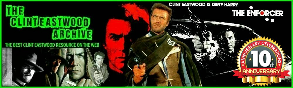 The Clint Eastwood Archive