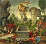 Cristo resucitó, venció a la muerte... ¡Aleluya, Aleluya!