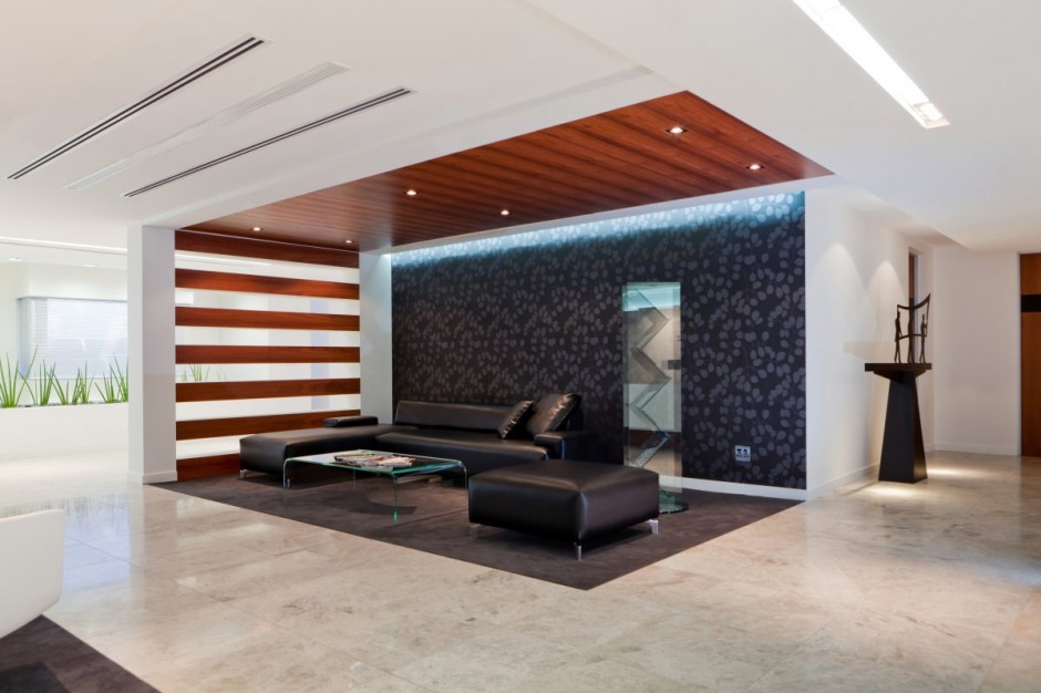 Interior House Residence And Apartment Design Elegance