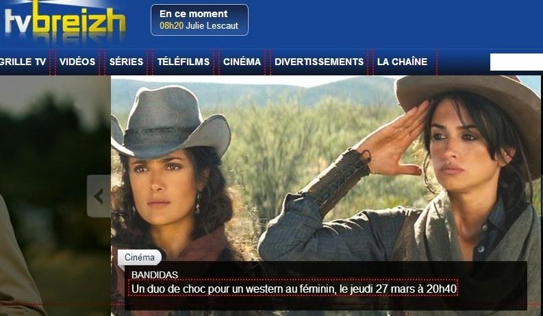 Comment regarder TV Breizh depuis l'étranger