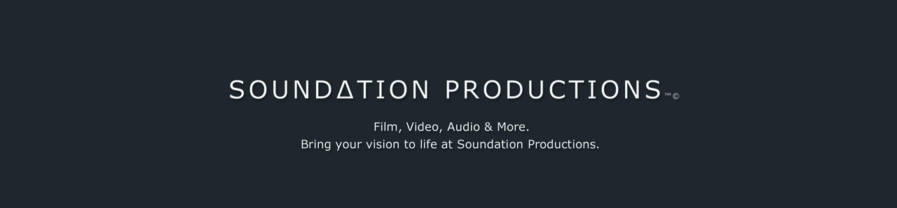 Soundation Productions Blog - Los Angeles
