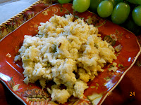 cauliflower egg salad