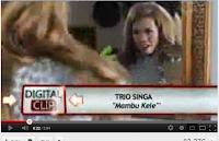 Trio Singa - Mambu Kelek