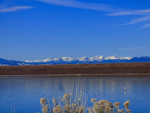 Otowi Cherry Creek Reservoir 11 23 15