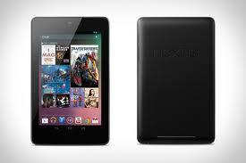 Porque comprar la nueva Nexus 7