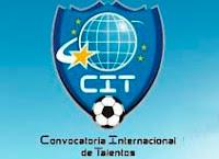 Convocatoria Internacional de Talentos