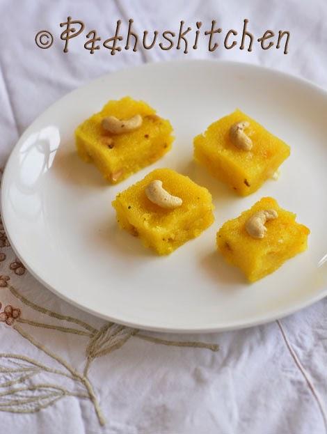 how to prepare pineapple kesari-pineapple kesari recipe