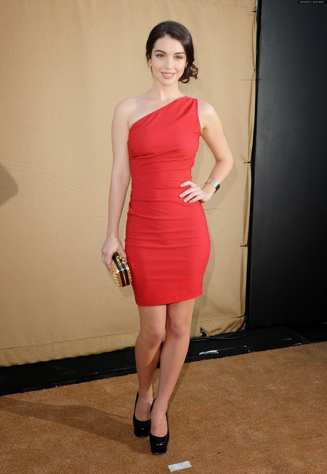 Photo Gallery - Adelaide Kane at The CW, CBS, and Showtime 2013 Summer TCA Party