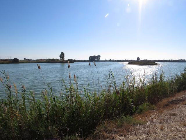 Laguna de Tarelo - Spain