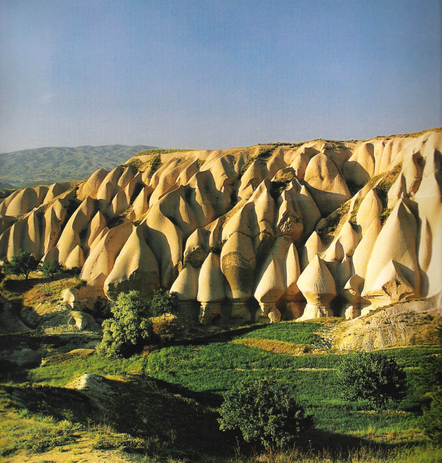 Goreme Turkey  city photo : Turkey – The Goreme Valley of Cappadocia, Turkey – The paradise ...