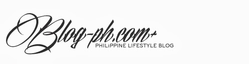 BLOG-PH.com — Philippine Lifestyle & More! ★