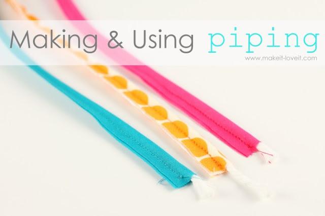 piping tutorial