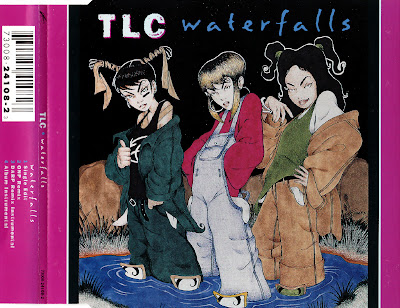 TLC - Waterfalls-CDS-1994