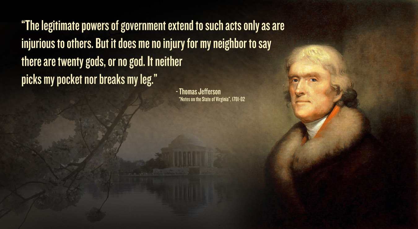 Thomas jefferson quotes about islam quotesgram Thomas jefferson quotes