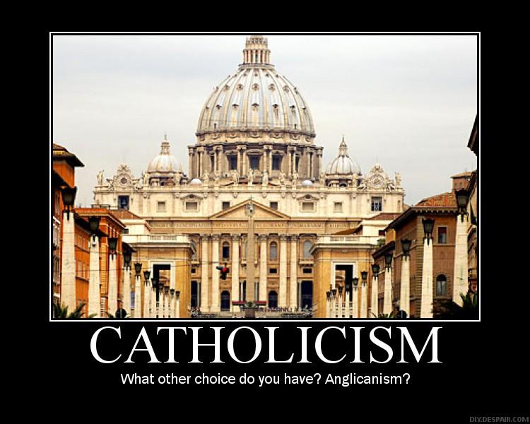 Should i be dating a catholic if im christian