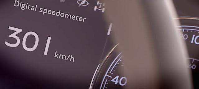 ベントレーの新型SUV「ベンタイガ」は最高速度が300キロオーバーに!
