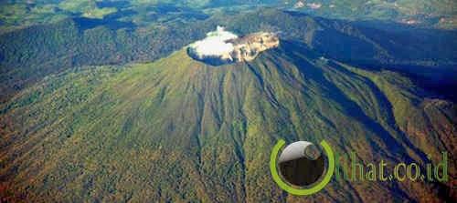 Gunung Ceremai, Jawa Barat