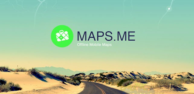 MAPS.ME — World Offline Map v3.0.1   Mapas sin Internet | APK | Android (Descargar Gratis)