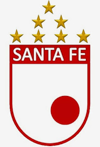 Escudo Independiente Santafe