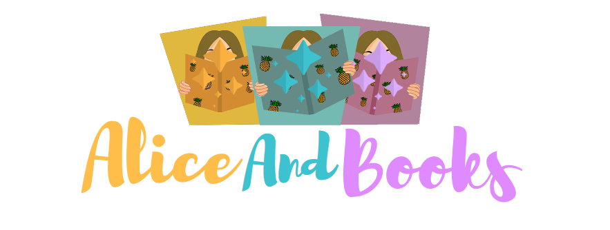 Alice and Books