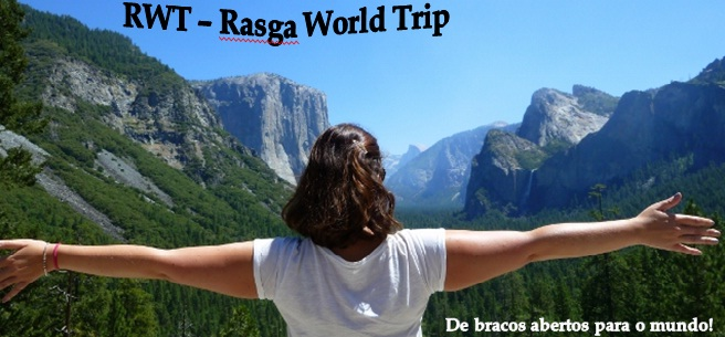 RWT - Rasga World Trip