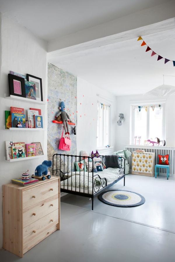 rafa kids room make over with ferm living. Black Bedroom Furniture Sets. Home Design Ideas