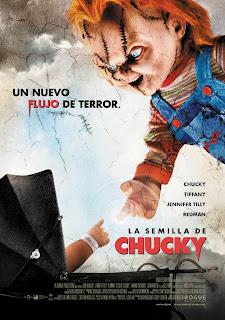 La Semilla De Chucky La Pelicula Completa